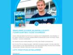 FourFourTwo on maailman suurin jalkapallolehti. Tilaa FourFourTwo Suomi Valioliiga Kausiopas hintaa