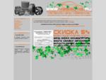 ЗОДИАК АВТО. Аккумуляторы, масла, шины, диски, автохимия в Петербурге.
