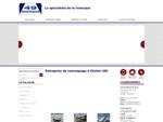 Vente remorque, Location remorque - Cholet  | 49 Remorques