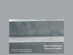 Reischböck Ostenrieder Architekten