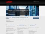4ATP Advanced Technology Partner jest dynamicznie rozwijającą się firmą na rynku usług informatyczny