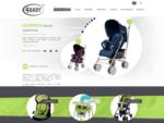 Strona firmy 4BABY Sp. z o. o. 4BABY to sprawdzone i bezpieczne artykuły dla dzieci foteliki samo