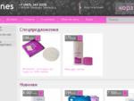 Магазин женского здоровья