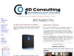 4D-Consulting.com eK - 4D, PlugIns, AddOns und WorkShops für 4th Dimension Programmierer