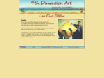 4th Dimension Art