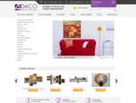 Интернет-магазин картин 4DeCO - Купить картину маслом на холсте - Современные картины на заказ