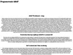 4DEV - Programowanie ABAP, integracja systemów SAP