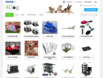 4Dog eShop | Products for Your Domestic Animals with Absolutely Amazing Prices Offers | Cat, D
