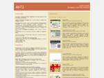 Site web de Ludovic Bevand, développeur informatique spécialisé WEB. Freelance basé à Annecy, Ha...