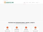 Agencja Eventowa 4events - Imprezy Firmowe, Eventy, Organizacja Imprez, Wyjazdy i Imprezy integra