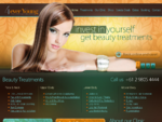 4EverYoung Day Spa Sydney offers the best anti aging treatments, permanent hair removal with laser