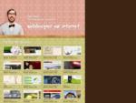 webdesign studio, création de sites internet, logos, identités visuelles, publicités, flyers, et...