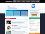 Witryna firmy 4improve - szkolenia IT, szkolenia Lean, warsztaty Lean, Excel...
