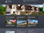 Sprawdź naszą ofertę osiedli domków jednorodzinnych i luksusowych mieszkań w Kątach Wrocławskich