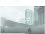 Strona firmy 4mk zajmuącej się projektowanie i wykonywaniem stron internetowych