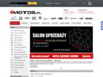 Szukasz odzieży lub akcesoriów motocyklowych Sklep motocyklowy 4motos. pl oferuje odzież motocyklową