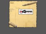 4PPR. pl - 4 PEOPLE PR