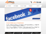 4prox | IT-Service, Datenrettung und EDV-Dienstleistungen