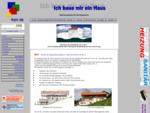 4qm. de - Wissenswertes für den Bauherrn, Hausbau, Renovierung, Plaunung, behindertengerecht, G