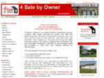 Property For Sale by Owner in Ireland - Mayo, Clare, Galway, Kildare. Pay no commission. Save t