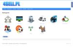 Portal ogłoszeniowy 4sell. pl to miejsce gdzie możesz sprzedawać, kupować i oferować swoje usługi.