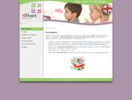 4Steps - angielski dla dzieci - Strona główna