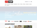 Barbé Motorcycles | Scooters - Brommers - Motos - (Elektrische) Fietsen - Webshop