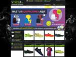 4tres3. com. Tú tienda de fútbol, Todas las novedades y los mejores precios online