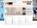 Κατάλογος Επιχειρήσεων 4umarket. gr - Πανελλαδικό Εμπορικό Κέντρο Προσφορών