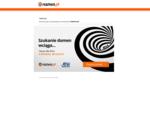 Domena 4wind. pl jest utrzymywana na serwerach nazwa. pl