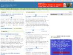Сайт о личных финансах, инвестициях и заработке