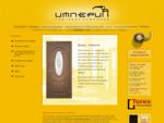 Интернет-магазин «Империя» — продажа дверей, арок и лестниц в Южно-Сахалинске