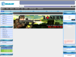 Сайт пользователей Авангарда
