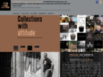 52 Weeks | COLLECTIONS WITH ATTITUDE - Allround sales creative