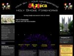 Home Page | Holy Smoke Fireworks