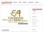 Rotulación 54 STREET Gráfica de Gran Formato en Valencia. Rótulos, Impresión, Creatividad, Diseñ
