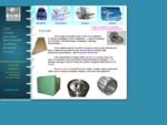 Usinage grande dimension du titane acier aluminium composite résine lab pour moules maquettes