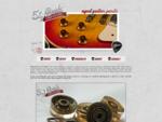 . 59 Parts - Aged Guitar Parts . hand aged guitar parts for Gibson Les Paul