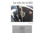 Peugeot 601