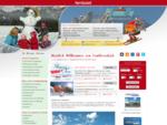 Familienurlaub Tirol im All Inclusive Familienhotel St. Johanner Hof - Familotel Kitzbüheler Alpen -