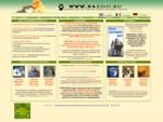 Сайт Саратовского Общества защиты животных и Саратовского приюта для бездомных животных