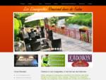 Hotel Ardennen Vielsalm Les Linaigrettes