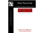 67 - Free Palestine
