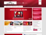 Asiantuntevaa huolto- ja korjauspalvelua Toyotallesi | Arctic Trucks Finland Oy
