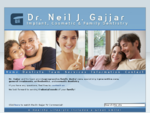 Dr. Neil J. Gajjar, BSc, DDS