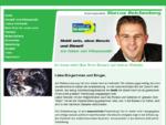 Bundestagskandidat Marcus Reichenberg - Mobil sein, ohne Benzin und Diesel! Ich fahre mit ...
