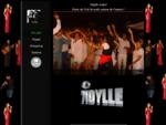 7idylle  - Site Officiel