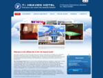 Отель quot;7 небоquot; Астрахань Гостиницы Астрахани, отели Астрахани, онлайн-бронирование гост