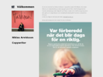 Niklas Arvidsson - copywriter