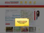 Strona biura nieruchomości Agencja Bracia Sadurscy Krakà³w, Dariusz Sadurski. Zajmujemy siÄ pośr